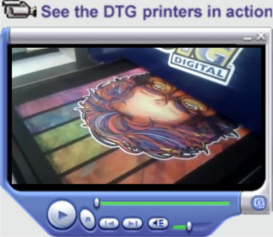 DTG print 1