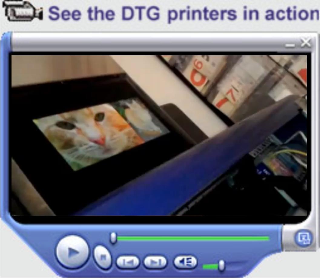 DTG print 4